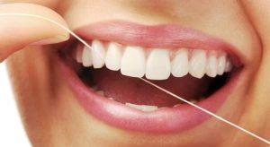 Cum se realizează o igiena orala corecta?