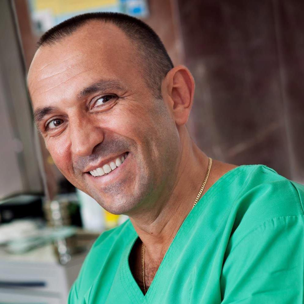 Dr. JULEA IONEL